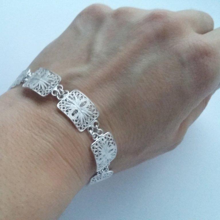 Filigree Bracelet Cassandra