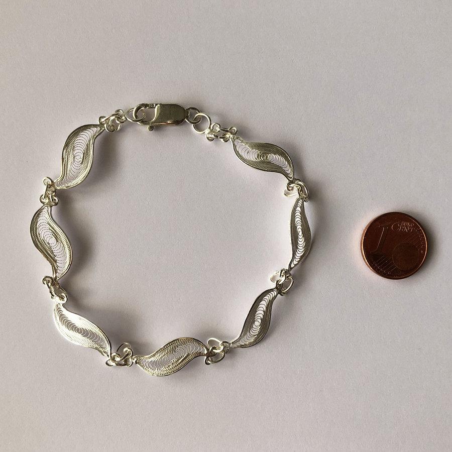Filigree Bracelet Molinillo