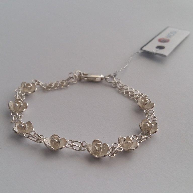 Filigree Bracelet Floriana