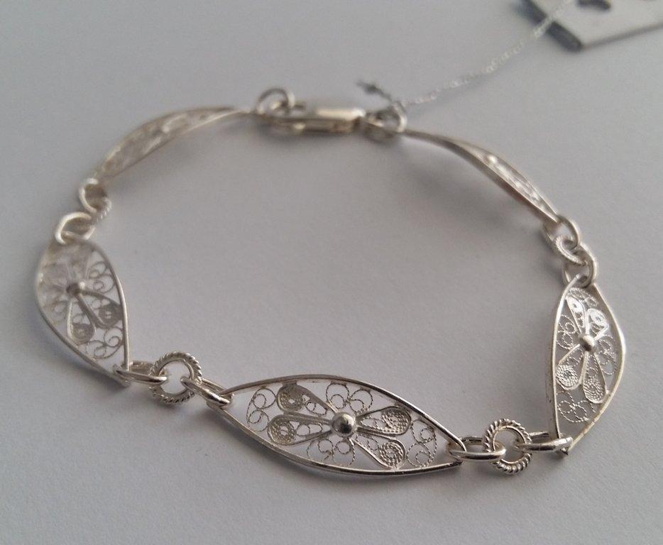 Filigree Bracelet Huelva
