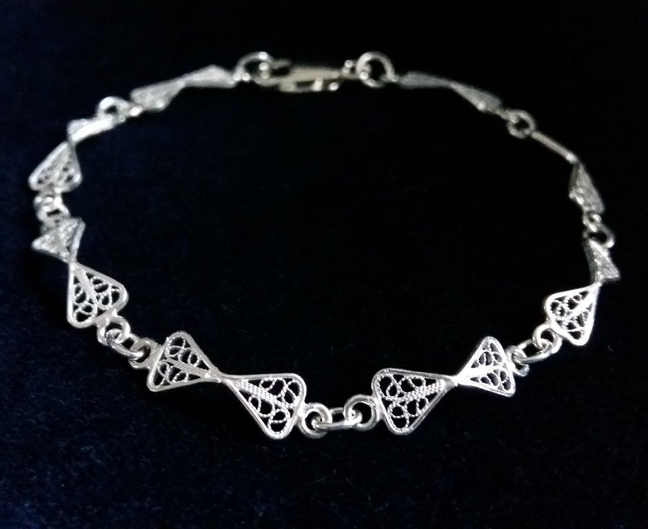 Filigree Bracelet Matilde