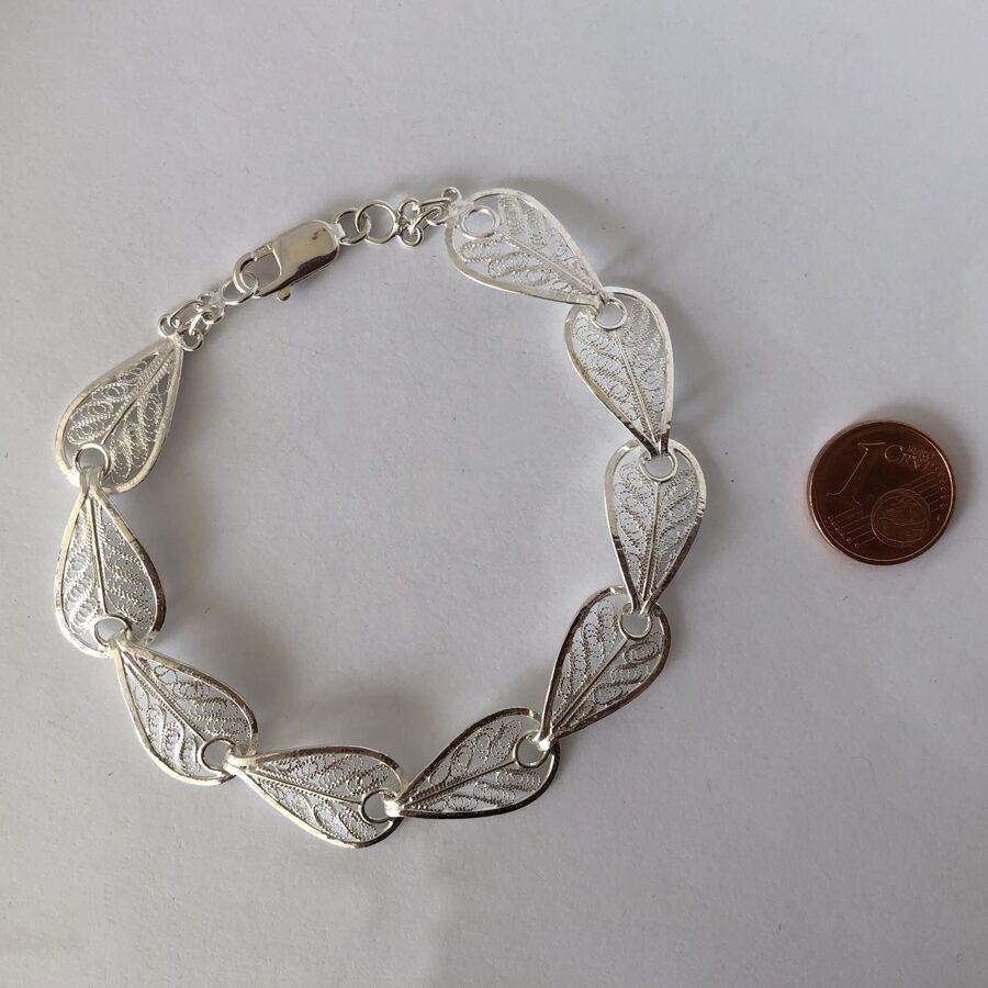 Filigree Bracelet Mirasol