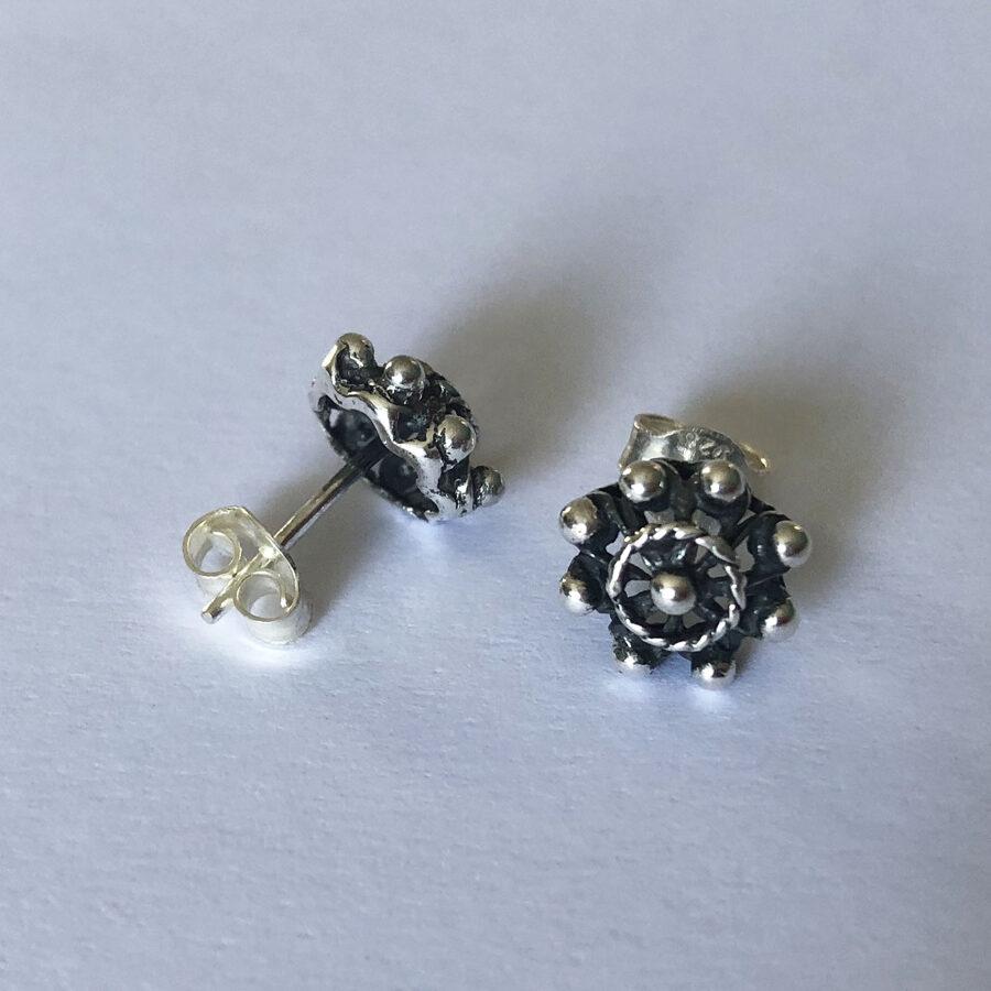 Small Charro Earrings
