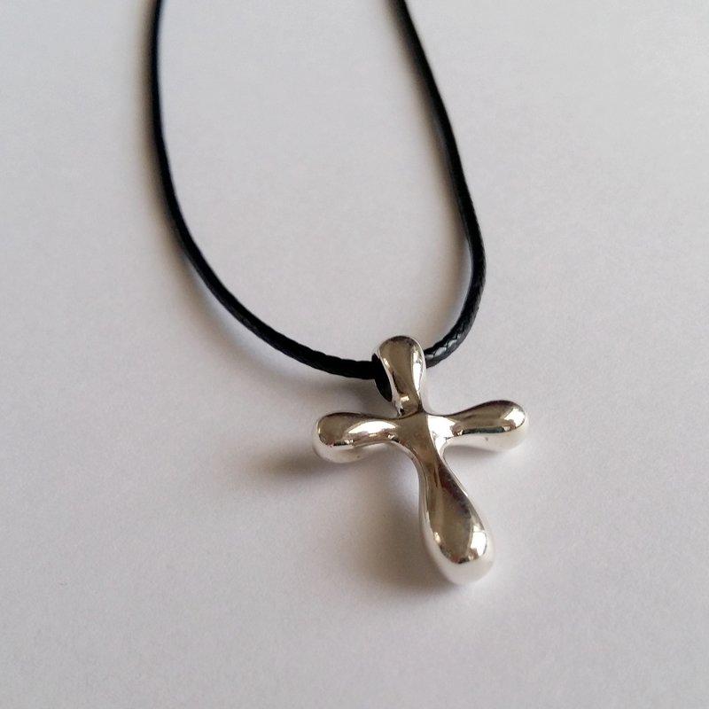 Cross Pendant Cruz Redonda