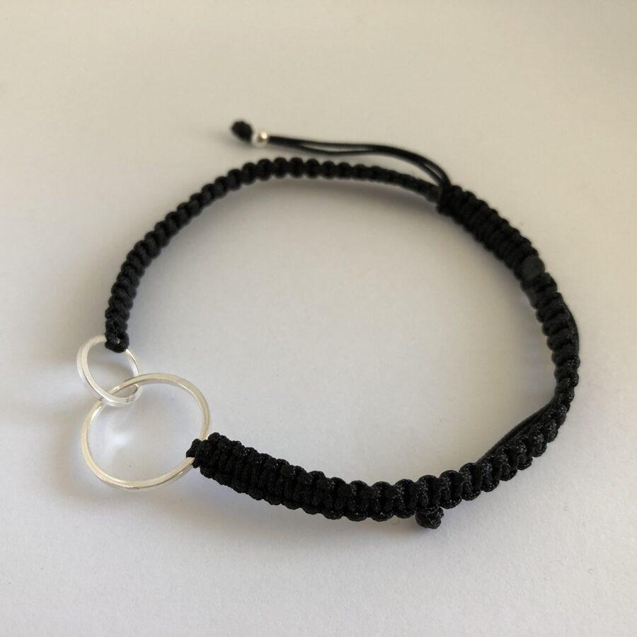 Infinity Bracelet Karma Infinito