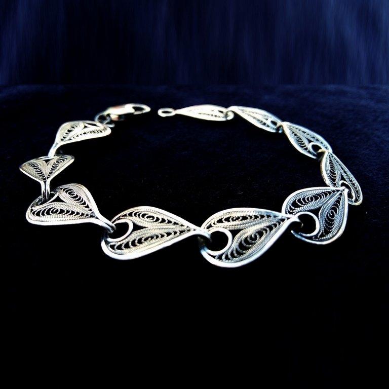 Filigree Bracelet Marisol