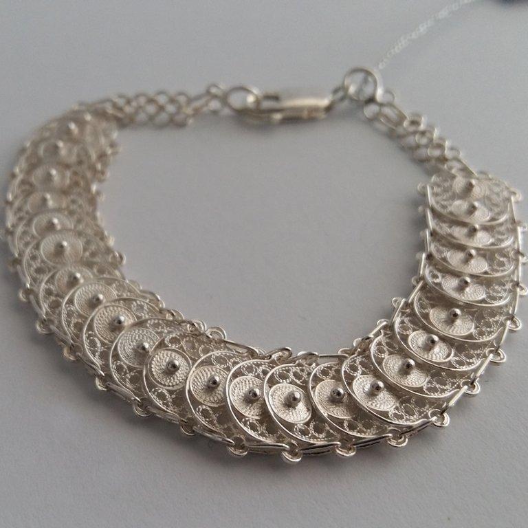 Filigree Bracelet Sevilla