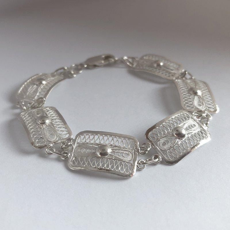 Filigree Bracelet Cristiana