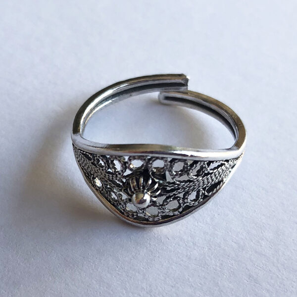 Filigree Ring Mia